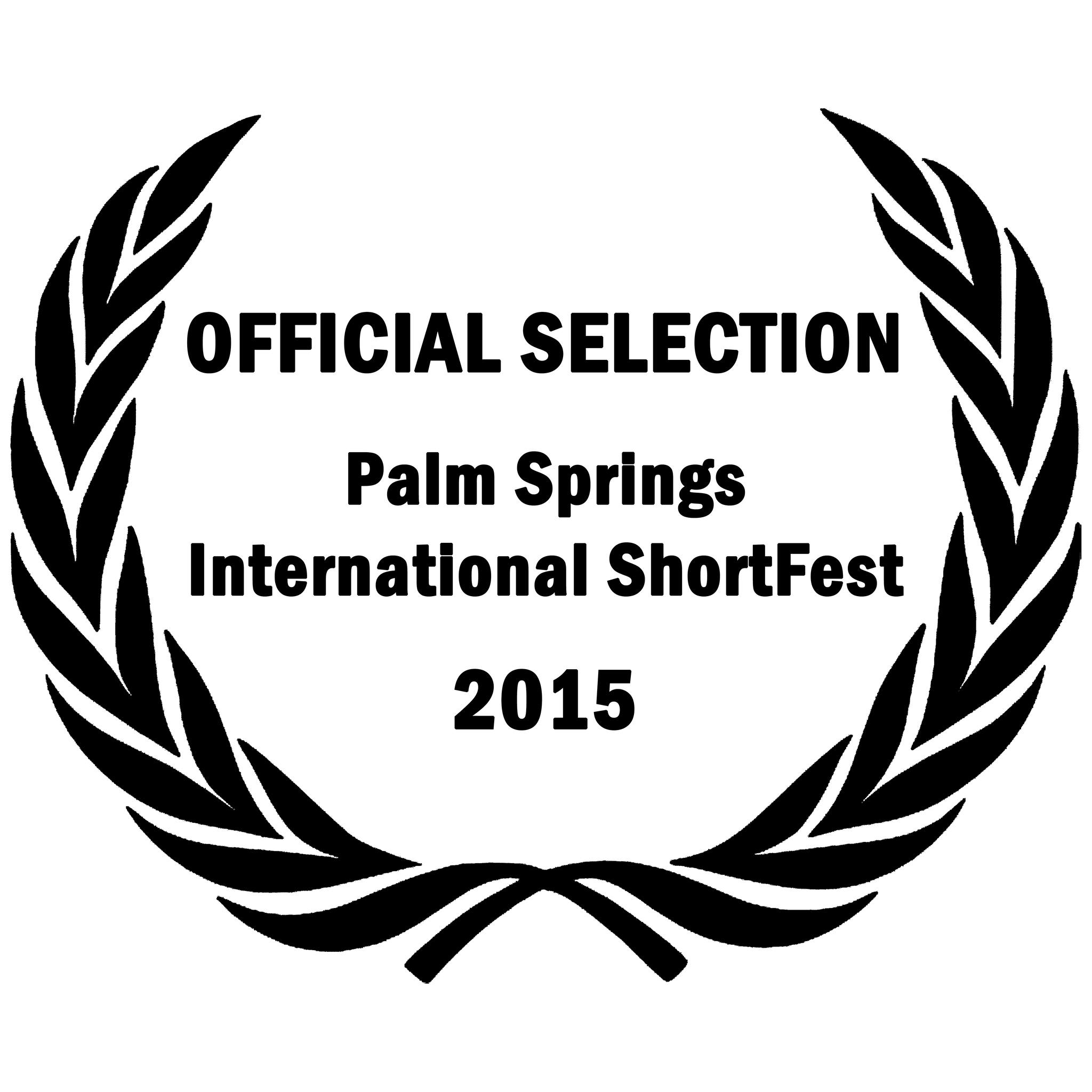 Palm Springs ShortFest laurels